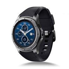 2017 nueva gw10 3g smart watch mtk6572 android 5.1 dual core GPS del Ritmo cardíaco Reloj Smartwatch para IOS y Android reloj teléfono PK KW88