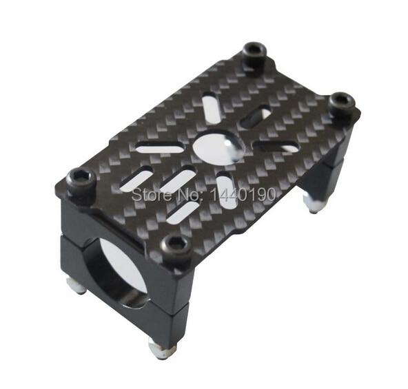 Conjunto de montaje en motor de fibra de carbono 2212-5208 para - Juguetes con control remoto