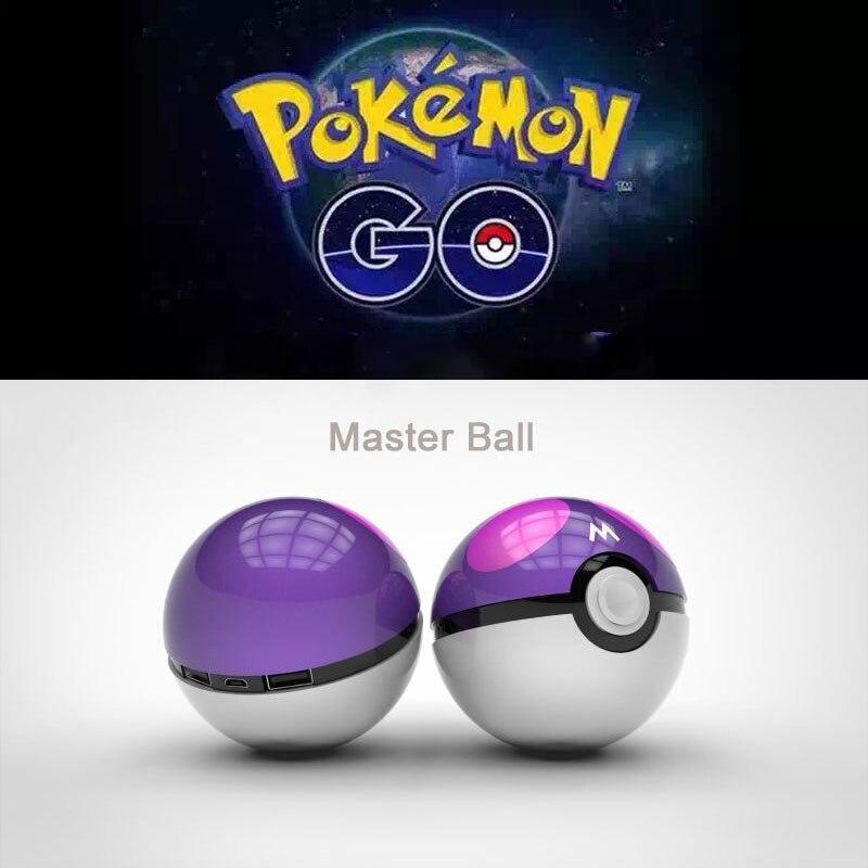 Master Ball (Pokemon Go)