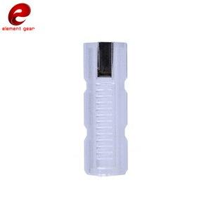 Image 4 - Elemento Leggero Pistone & Pistone Testa per Airsoft AEG Ver. 2/3 Gearbox Caccia Acessori
