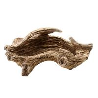 WINOMO Creative Simulation Tree Root Resin Succulents Pots Artificial Twisted Driftwood Planter Garden Plant Flower Pots