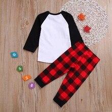 Long Sleeves Soft Pajamas for Boys