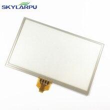 Skylarpu Nueva Pantalla Táctil de 4.3 pulgadas para LMS430HF29 LMS430HF39 GPS pantalla Táctil de reemplazo del panel digitalizador Envío Libre