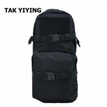 تاك yiying outdoor الرياضة رخوة التكتيكية حزمة حقيبة المثانة الحقيبة للصيد الحقيبة