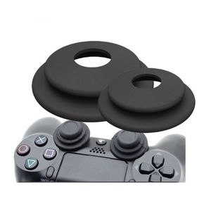 Image 1 - 2 in 1 Aim Assistant Ring Soft Silicone Shock Absorber Analog Joy Stick Game Accessories for Sony Playstation 3 PS4 Pro XBOX ONE