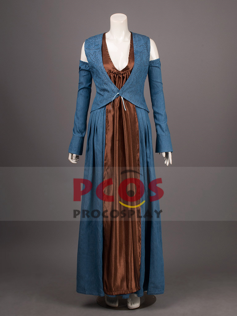Game of Thrones Margaery Tyrell Cosplay Costume 1th ...
