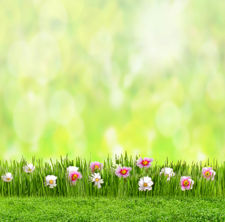 Custom vinyl cloth spring Easter Day flowers photography backgrounds for children holiday photo studio  backdrops  S-229 vinyl cloth easter day children party photo background 5x7ft photography backdrops for party home decoation photo studio ge 064