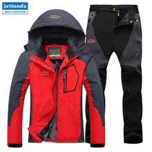 Уличная походная куртка, костюмы, водонепроницаемая Женская куртка размера плюс, термальная Куртка для рыбалки, костюмы для альпиниста, кемпинга, лыжная куртка, костюмы, бренд