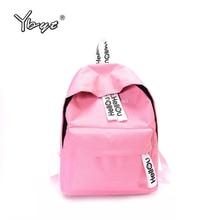 Купить с кэшбэком New Large Capacity Backpack Women Preppy School Bags For Teenagers Girls Backpack Female Canvas Travel Bags Mochilas Sac A Dos