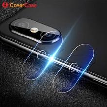 Camera Glass Film For Xiaomi Redmi Note 7 Pro 5 Plus 6 6a S2