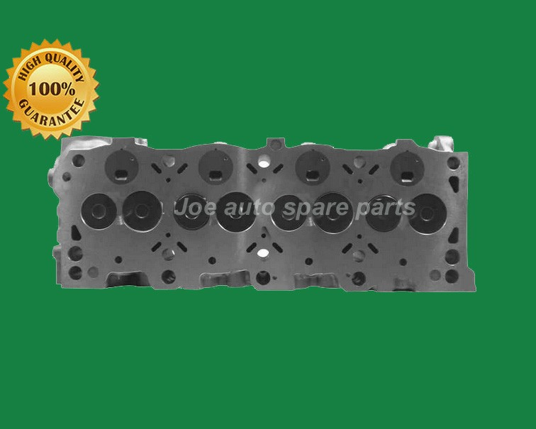 RF/RE/RF-CX 2.0D 8v complete <font><b>Cylinder</b></font> <font><b>head</b></font> assembly/ASSY for Kia sportage 1996-/<font><b>Mazda</b></font> <font><b>626</b></font> 1993-97/Suzuki Vitara 1996- 908842 image