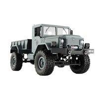 RC Truck Wrestling Premium Climbing 4WD