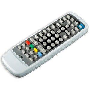 Image 3 - Nuovo Universale Dellannata di Controllo Remoto RM 530F RM C549 RM C459 per Jvc TV Controller RM C1100 RM C227 RM C462 RM C331 RM C1280