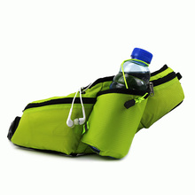 New High Quality Nylon Rding Kettle Waist Bag Sports Running Pocket Packs Suitable For All 6inch Phone Christmas Gifts