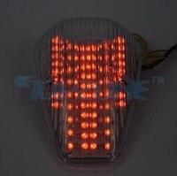 Led Tail Light For HONDA VTX 1300C/1800C 2002