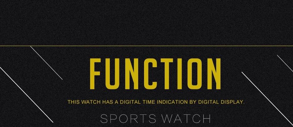 HTB15sxXc5jQBKNjSZFnq6y_DpXaM SINOBI 2020 Men Wrist Watches LED Chronograph