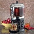 Sweetct caliente italiano máquina de Chocolate dispensador batidora + envío gratis