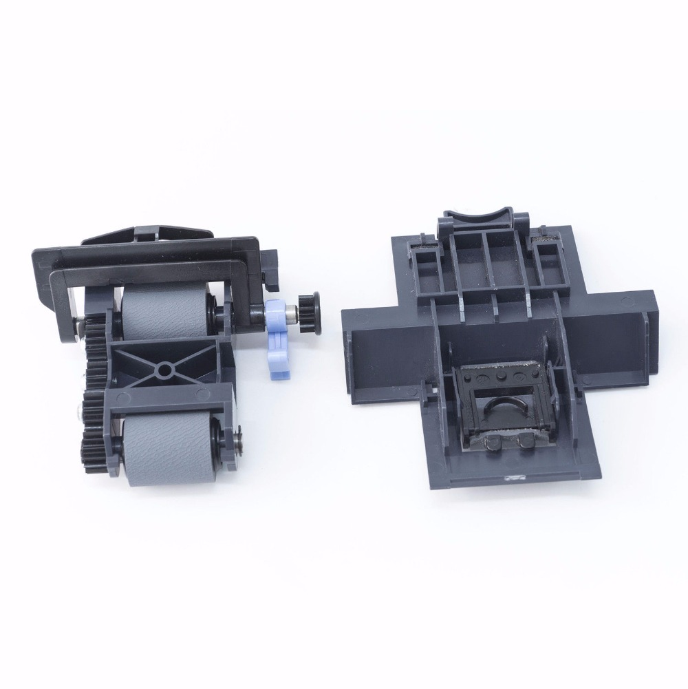 1SET CE487A Q3938-67969 for HP LaserJet M5025 M5035 CM6030 CM6040 MFP ADF Maintenance Kit free shipping 5pcs lot spare parts compatible ce248a adf maintenance kit separation pad for hp laserjet 4555 4540 cm4540 m4555
