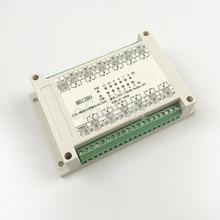 スイッチ出力モジュール12リレー出力分離型modbus rtu通信