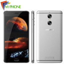 Original Doogee Shoot 1 4G LTE Mobile Phone 5.5 inch Android 6.0 2GB RAM 16GB ROM MTK6737T 1080P 13MP Camera Dual SIM Cell Phone