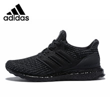 24dfdf3c47c99 Adidas Ultra Boost 4.0 UB 4.0 Popcorn Running Shoes Sneakers Sports for Men  Black BB6171 40-44 EUR Size M