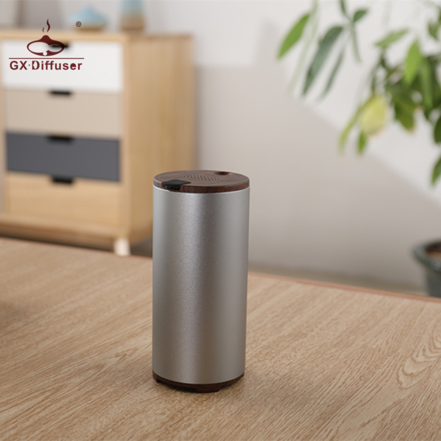 GX.Diffuser Chargeable Battery Portable Ozone Generator Air Cleaner USB Air purifier Air Sterilizer for Home Fruit Vegetables new home health air purifier ozone generator fridge food fruit vegetables wardrobe car o3 ionizer disinfect sterilizer fresh