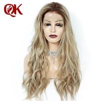 QueenKing волос полный бразильский Реми натуральные волосы парик 150% плотности Lemi Цвет T4/27/613 Ombre Цвет парики для женщин