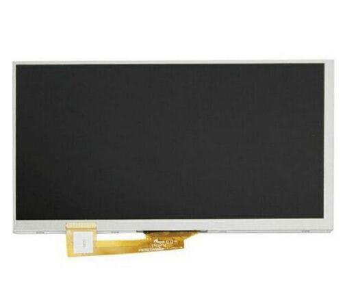 Witblue New LCD Display Matrix For 7 31400600721 tablet 1024*600mm 30pins inner LCD Screen Module Glass Panel Replacement