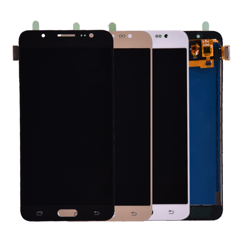 For Samsung Galaxy J7 2016 J710 SM J710F J710M J710H J710FN LCD Display and Touch Screen