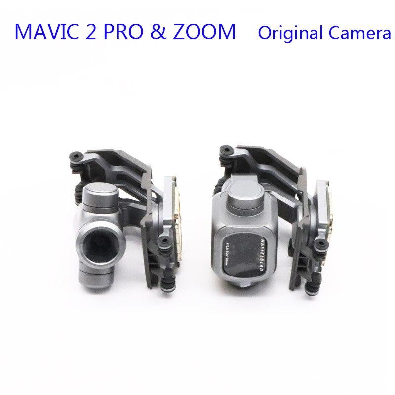 New Original DJI Mavic 2 Pro/Zoom Gimbal Camera Replacement Mavic 2 Pro Sensor Camera Repair ervice Spare Parts