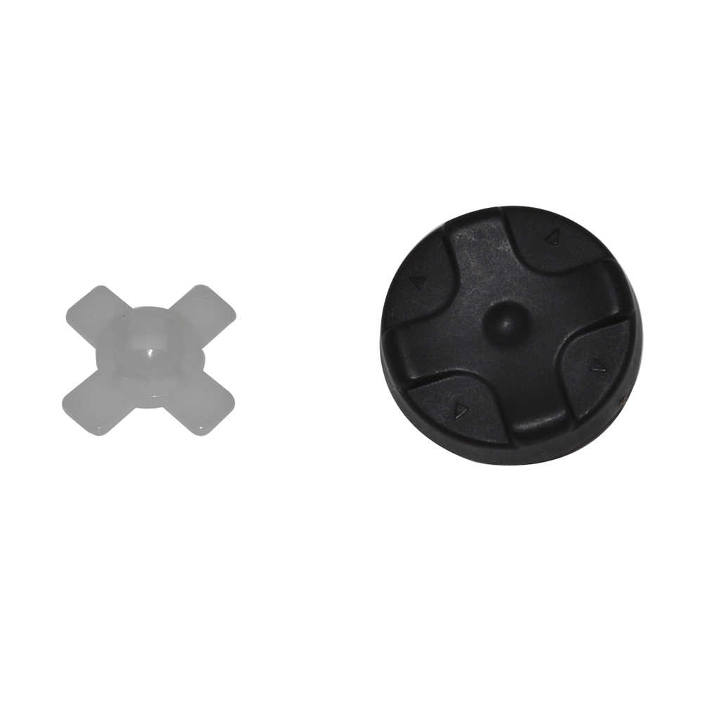 1set Replacement Direction Key for Sega Saturn SS controller Arrow Keys D-pad button with Cross Buckle