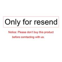 Только для клиентов, чья посылка отсутствует или товары были доставлены в короткие сроки или продукты были повреждены