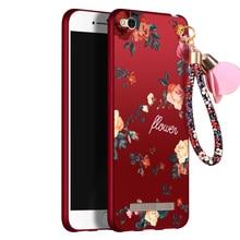 luxury phone Case For Xiaomi Redmi 4 Standard/ Redmi 4 Prime pro/redmi 4a redmi 4x soft silicon back Cover case