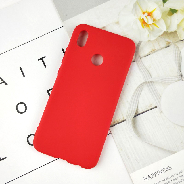 TPU Red Note 5 phone cases 5c64f32b1a609