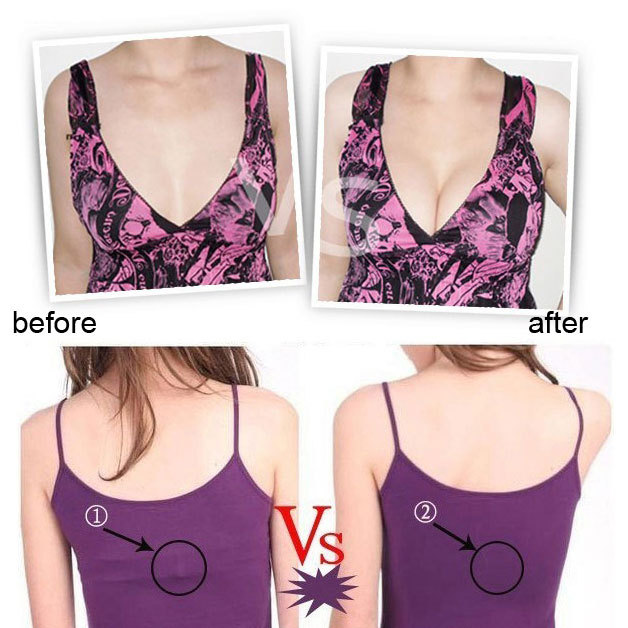 Y T Push Up A Strapless Silicone Nu Bra Summer Dresses For Women Fl Invisible Pasties Evening In Bras From S Clothing Accessories