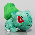 15cm Bulbasaur Plush Doll Toy Banpresto Climb Soft Stuffed Anime Cartoon Dolls for Kids