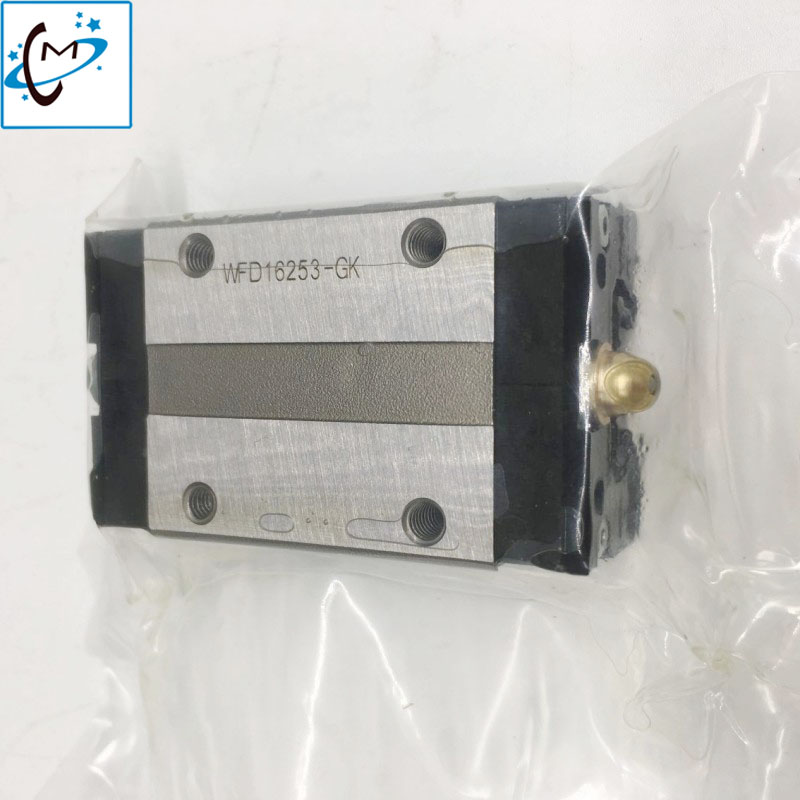 THK SSR-15XW Roland Bearing Rail Block Linear motion systems for Roland RS-640 SJ-645 SJ-745 XJ-740 FJ-740 SJ-540 FJ-540 VP540 original roland fj 540 fj 740 sj 540 sj 740 sj 640 panel board film
