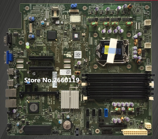 High quality desktop motherboard for R310 CN-0TH3YC Fully tested high quality desktop motherboard for m57