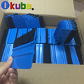 100 pieces Plastic Squeegee Vinyl Wrapping Tools Scraper 3M Squeegee With Felt Edge Good Quality Wholesale Price Application