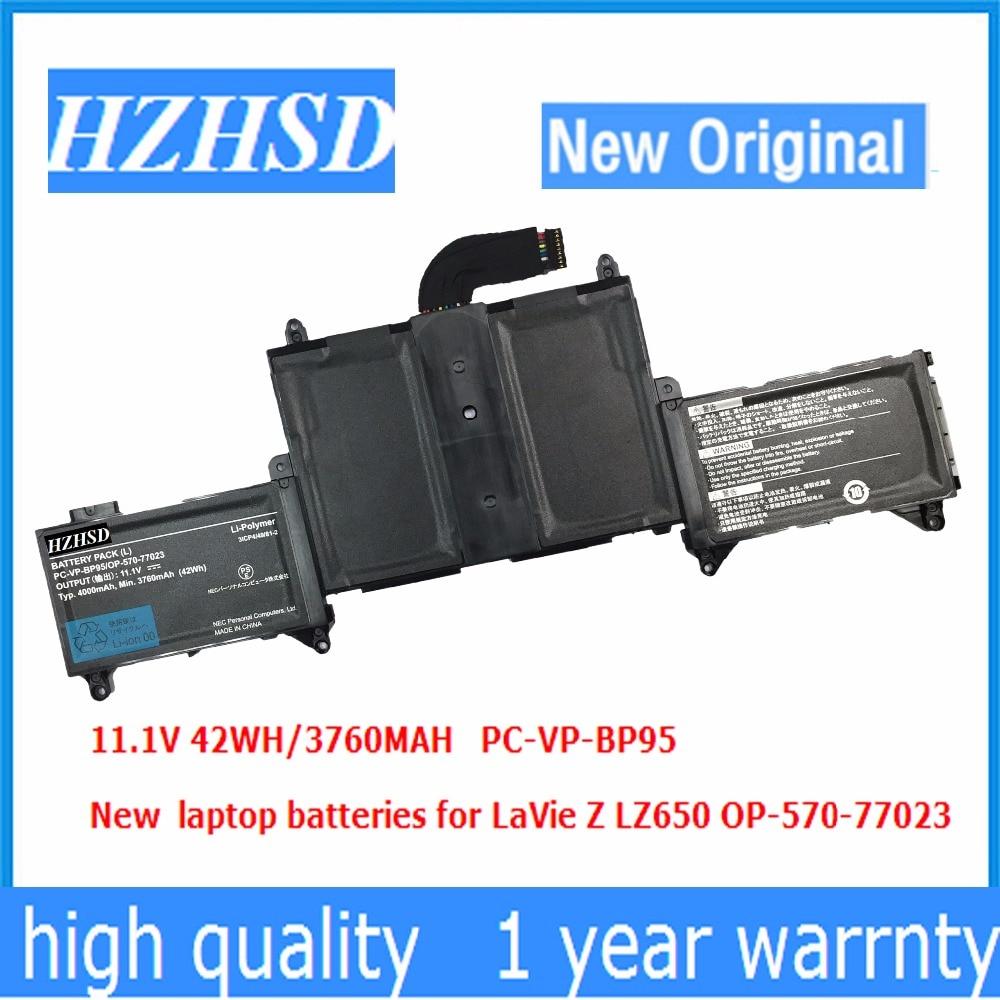 11 1v 42wh 3760mah New Original PC VP BP95 laptop font b battery b font for