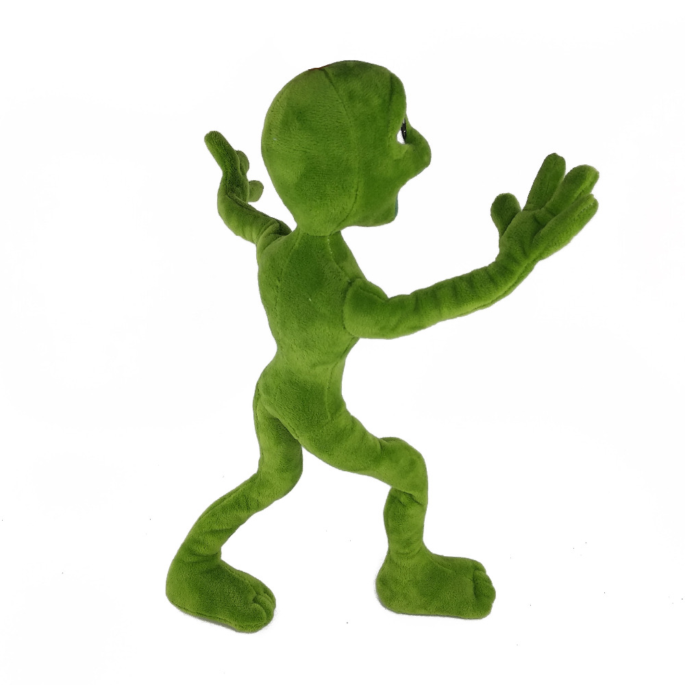 Hot Offer 2018 The Hottest Toy Dame Tu Cosita Martian Man