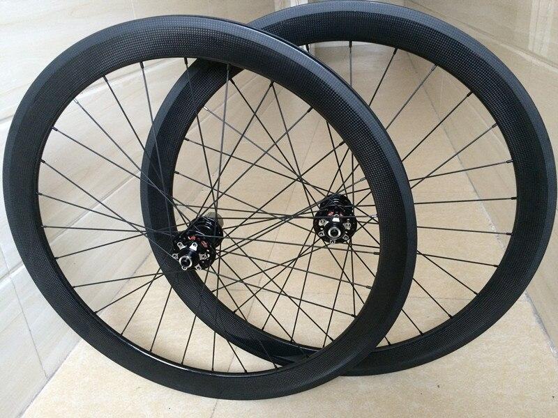 Road Disc brake hub 88mm Clincher Carbon Wheels Road Cyclocross Bike Wheelset