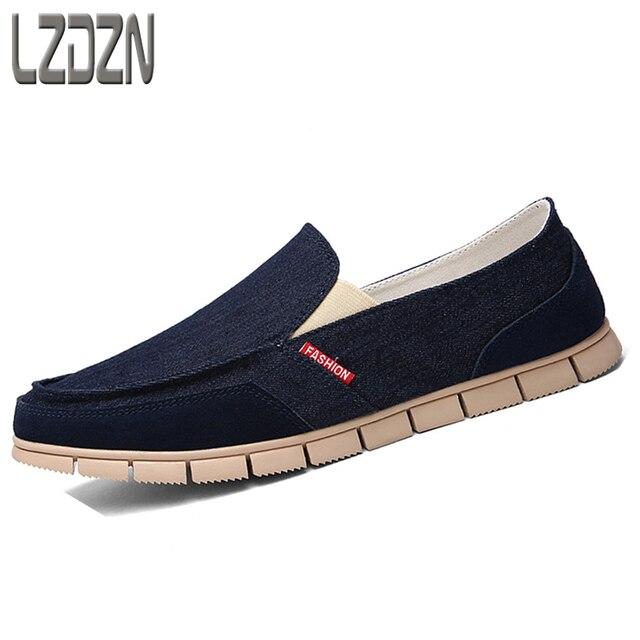 Metrosexual shoes
