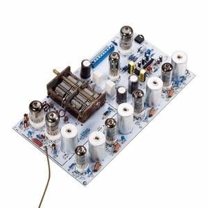 Image 2 - Douk Audio Vacuum Tube FM Radio Vintage HiFi Stereo Receiver Board + Transformer