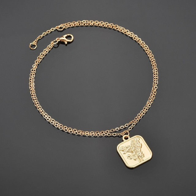 NewGirl Multilayer Bracelet...