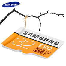 SAMSUNG Micro SD Card 32gb 64gb 128G 16GB 100Mb/s Memory Card Flash TF Card for Phone Class10 SDHC SDXC Card Holder Adapter(China)