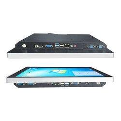 15 inch/15.6 inch touchscreen alle ine een TPV pos machine voor spaans markt