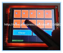 3.5 дюймов TFT Сенсорный Экран для мага 2560 R3 Совместимы бесплатная доставка