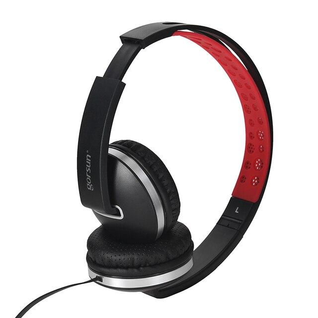 Bass Stereo Foldable Headphones 1