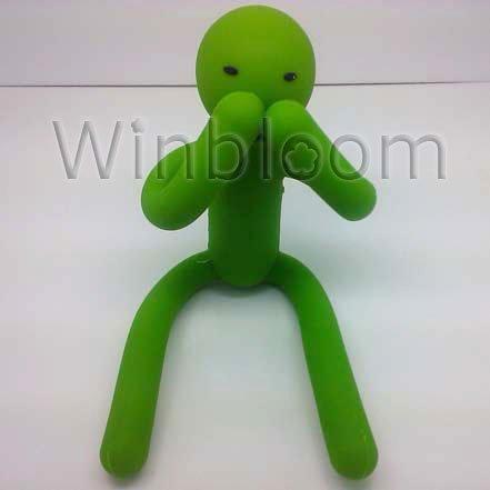 Figurablee Doll USB Memory Stick 4GB 8GB 16GB Real Capacity PVC Jump Drive PU0029